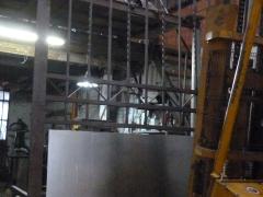 fabbro modena ferro zincato